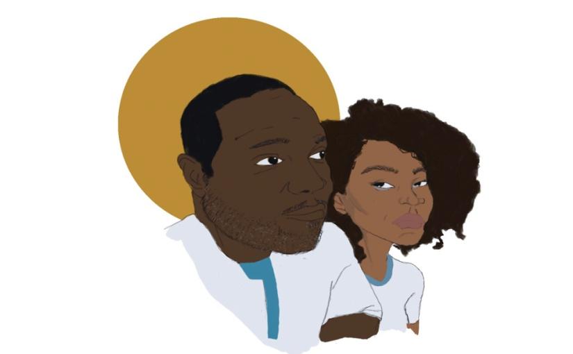 YANDÉ – « Jigéén dafa wara gàtt tànk » (Une femme ne devrait pas errerpartout)