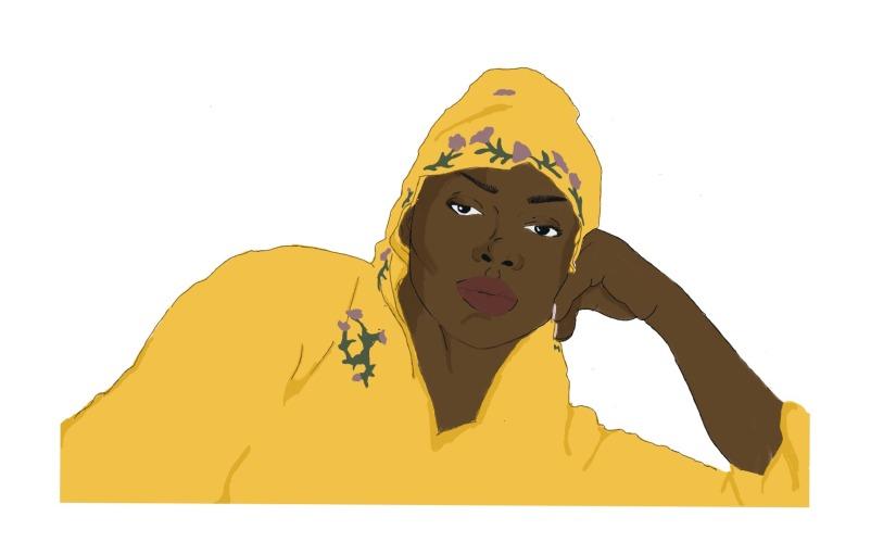 ROSE – « Jigéén dafa wara ànd ak dallu ak teey» (A woman should bepoised)