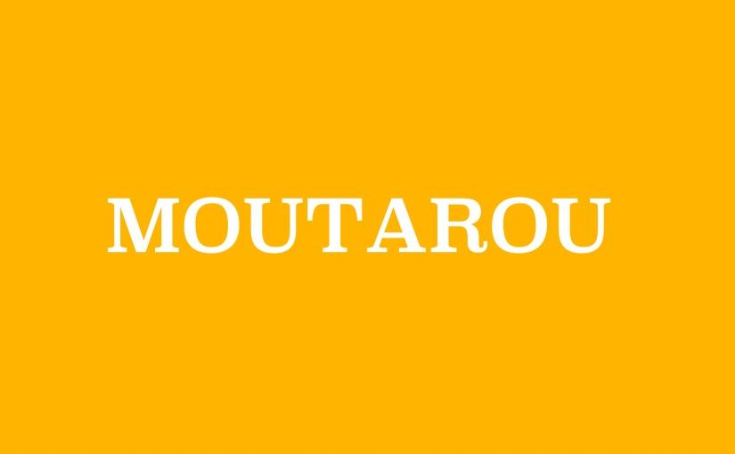 MOUTAROU