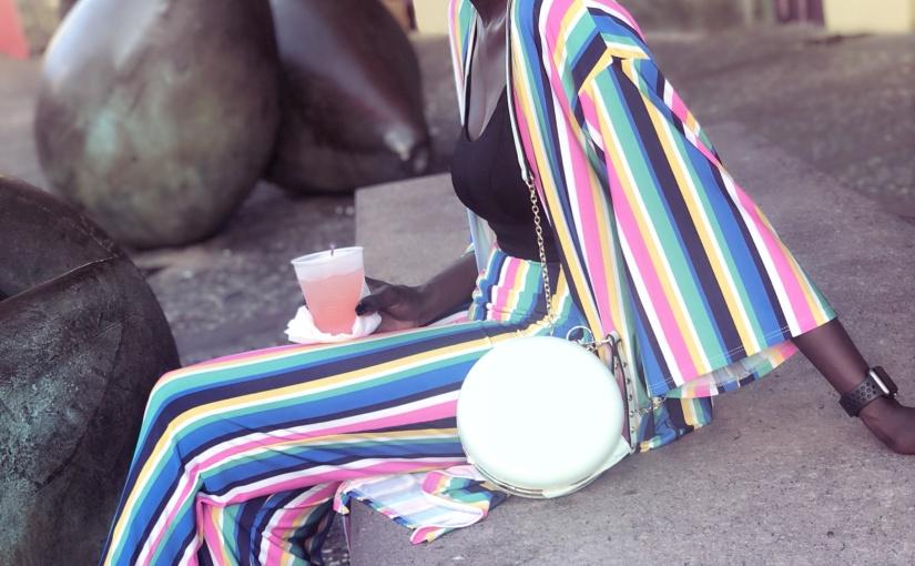 AIDA: A special self-reflection – « Jigéén dafa wara doxe ndank, waxe ndank » (A woman should not speakmuch)