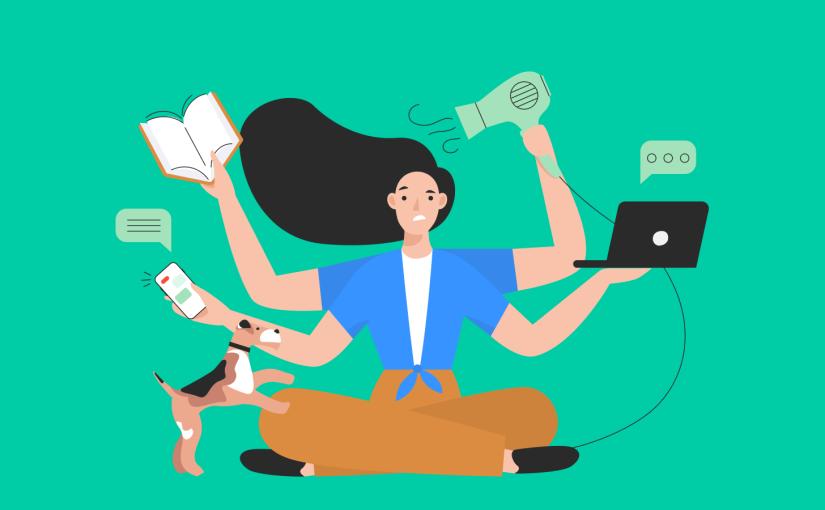 Work-Life Balance during apandemic